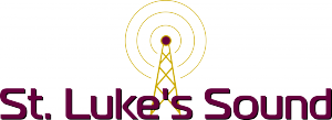 St. Luke's Sound logo